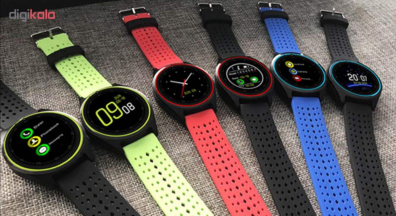 ساعت هوشمند نوا پلاس مدل v9 main 1 12
