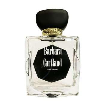 ادو پرفیوم زنانه دنا مدل باربارا کارتلند حجم 100 میلی لیتر