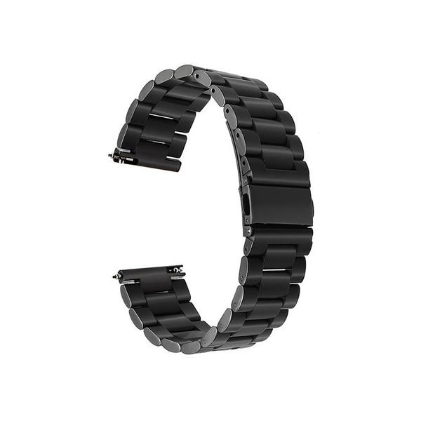 بند مدل met_22 مناسب برای ساعت هوشمند شیائومی  amazfit pace/stratos 22mm