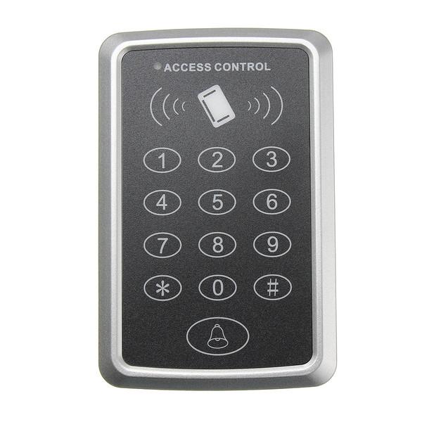 اکسس کنترل مدل b300
