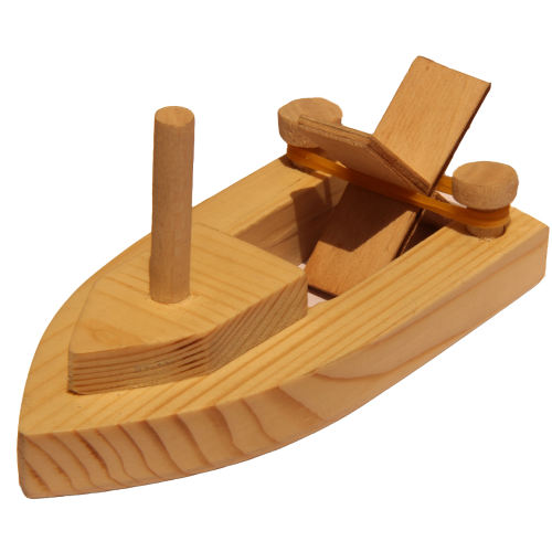 قایق مدل Db1