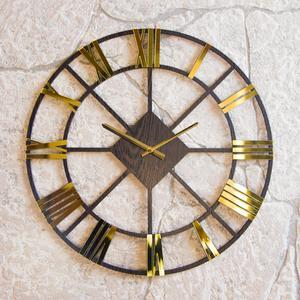 ساعت دیواری پدیده شاپ مدل Antique