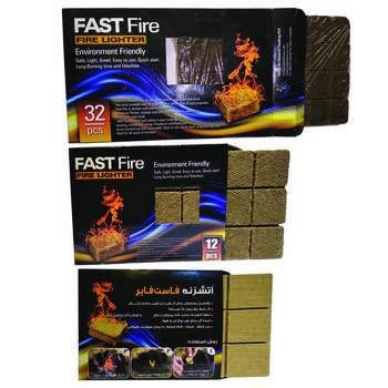 آتش زنه فست فایر مدل px مجموعه 3 عددی