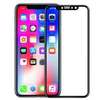 محافظ صفحه نمایش  مدل AZ2 مناسب برای گوشی موبایل اپل iphone X