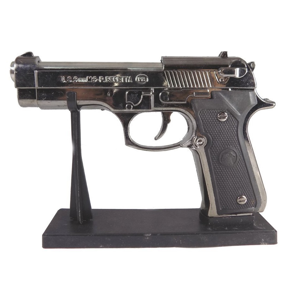 فندک طرح تفنگ برتا مدل E20