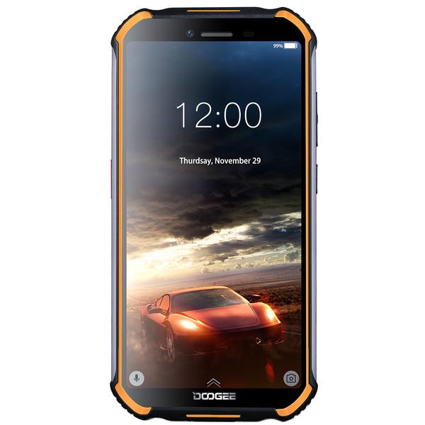 گوشی موبایل دوجی مدل S40 دو سیم کارت ظرفیت 32 گیگابایت