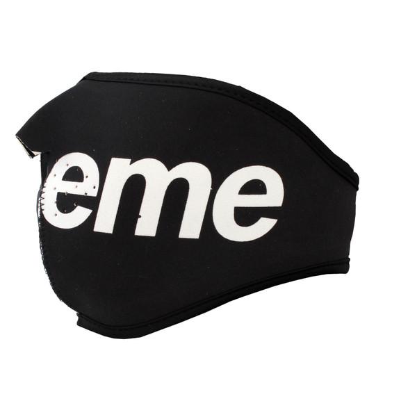ماسک ورزشی سوپریم مدل Army