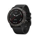 ساعت هوشمند گارمین مدل fenix 6x sapphire thumb