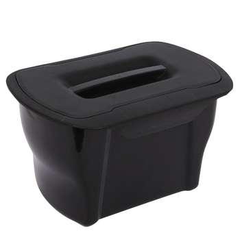 سطل زباله کابینتی شایگان کد 1000001179 گنجایش 1.5 لیتر