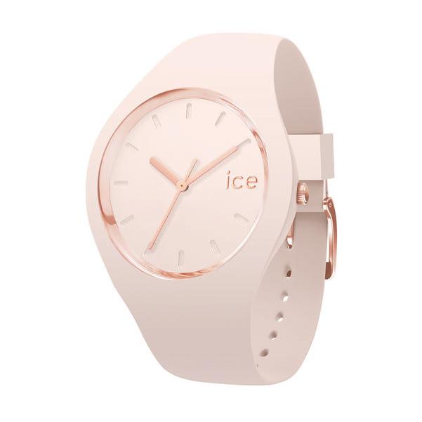 ساعت مچی عقربه ای زنانه مدل IS 9553 - GL-BE                     غیر اصل