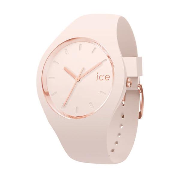 ساعت مچی عقربه ای زنانه مدل IS 9553 - GL-BE