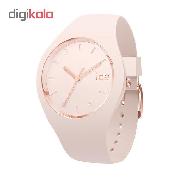 ساعت مچی عقربه ای زنانه مدل IS 9553 - GL-BE              خرید (⭐️⭐️⭐️)