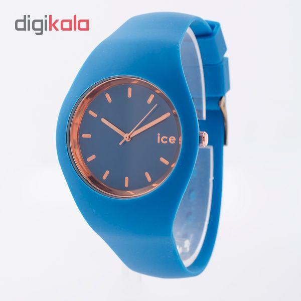 ساعت مچی عقربه ای مدل IS 9553 - AB-TE              خرید (⭐️⭐️⭐️)