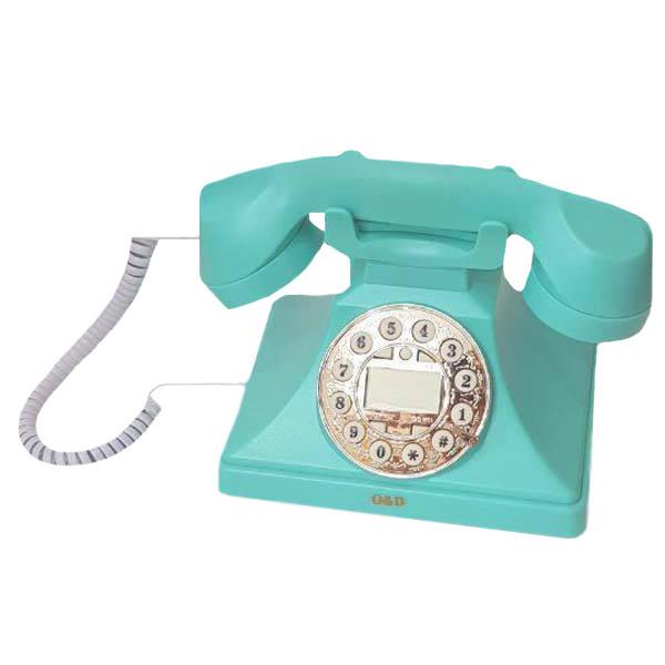 تلفن کلاسیک مدل AY-8887C