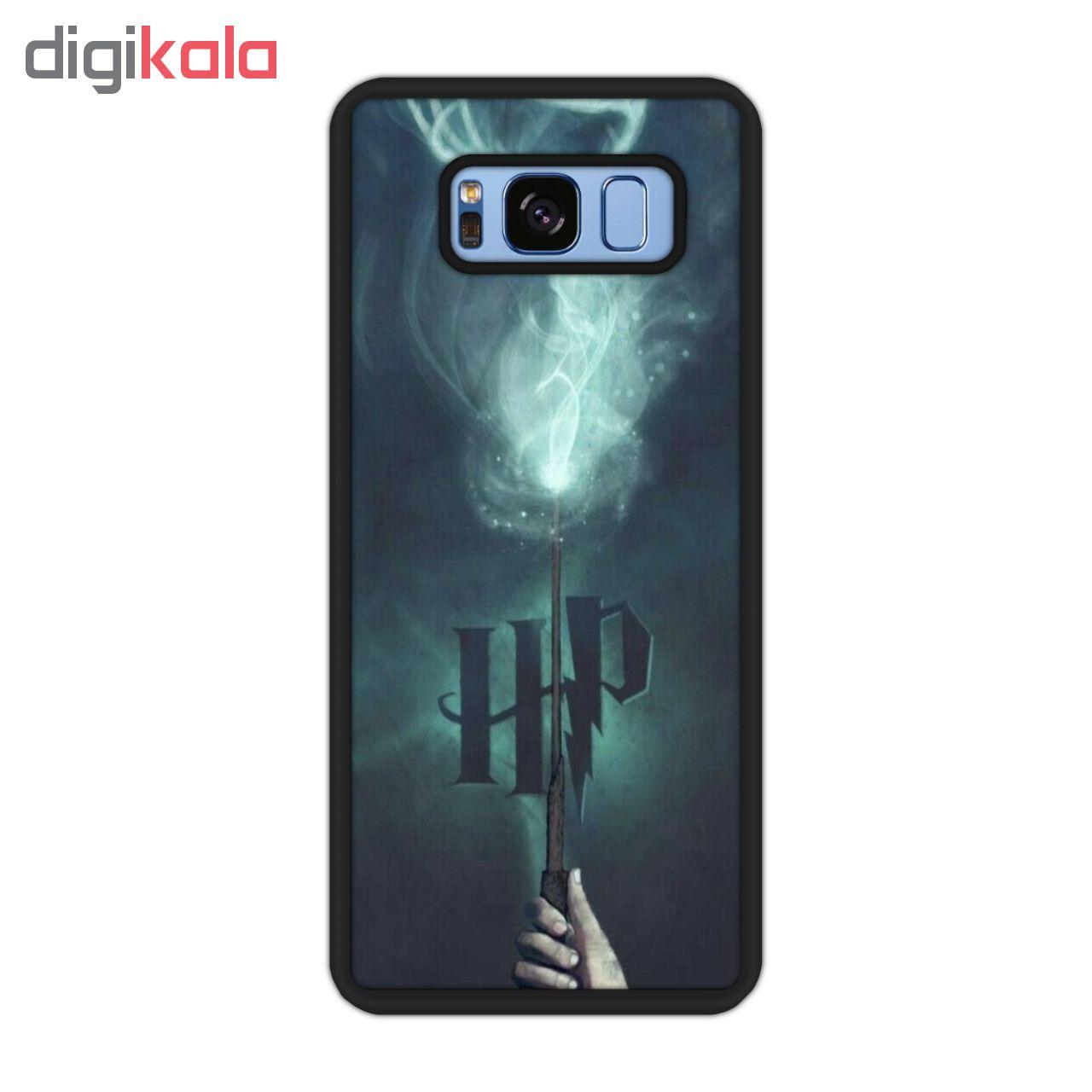 کاور آکام مدل AS81552 مناسب برای گوشی موبایل سامسونگ Galaxy S8 thumb 2 1
