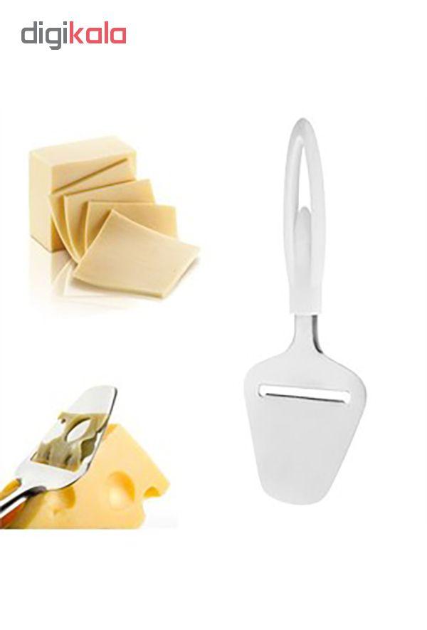 کاردک پنیر  تیتیز مدل BienChef