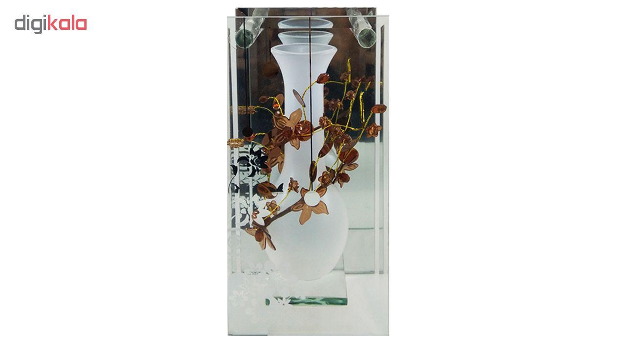 ماکت دکوری طرح گلدان مدل GV112 thumb 2 1