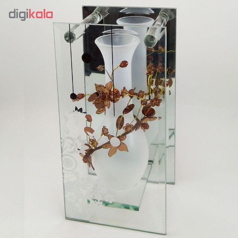 ماکت دکوری طرح گلدان مدل GV112 thumb 2 5