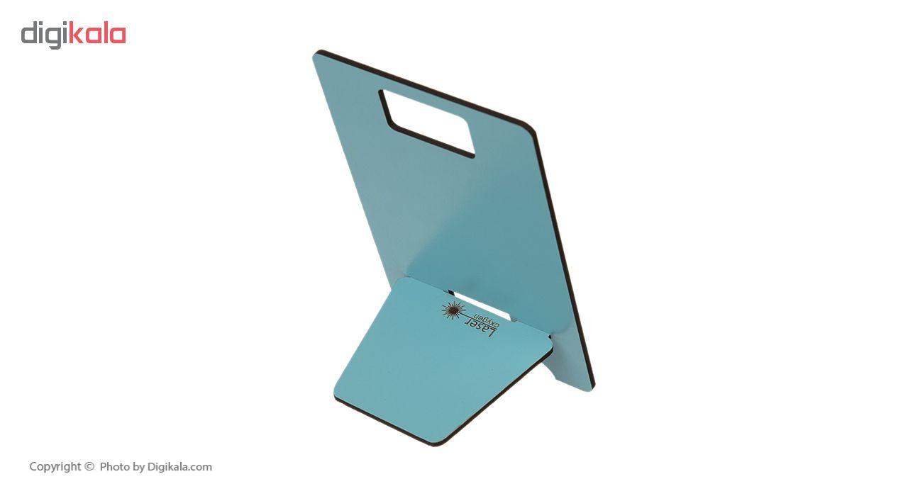 پایه نگهدارنده گوشی موبایل لیزراکسیژن کد 1 thumb 2 3
