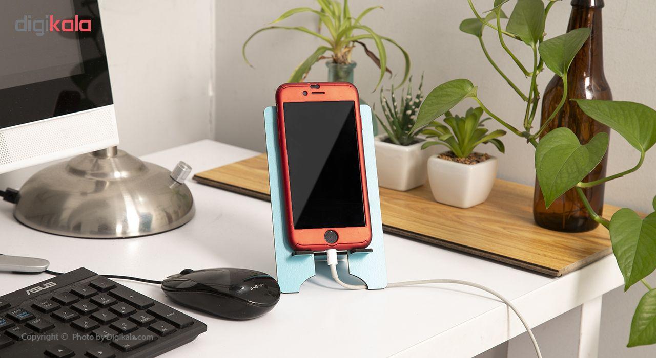 پایه نگهدارنده گوشی موبایل لیزراکسیژن کد 1 thumb 2 5