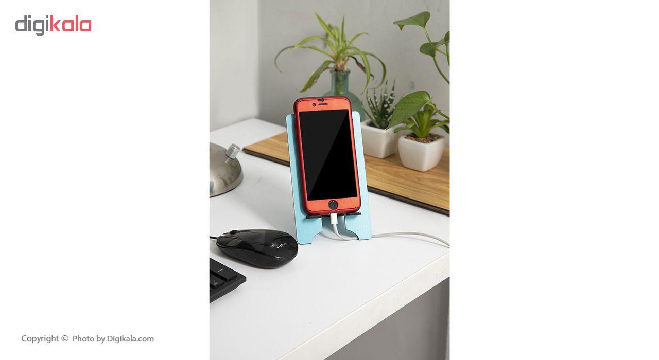 پایه نگهدارنده گوشی موبایل لیزراکسیژن کد 1 thumb 2 6