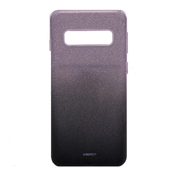 کاور مریت طرح اکلیلی کد 2106 مناسب برای گوشی موبایل سامسونگ Galaxy S10