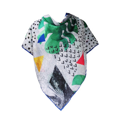 Photo of روسری زنانه کد 258