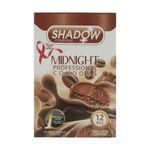 کاندوم شادو مدل Midnight بسته 12 عددی thumb