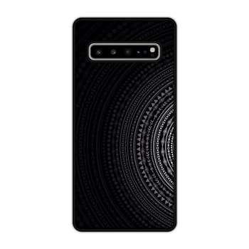کاور آکام مدل AS101553 مناسب برای گوشی موبایل سامسونگ Galaxy S10