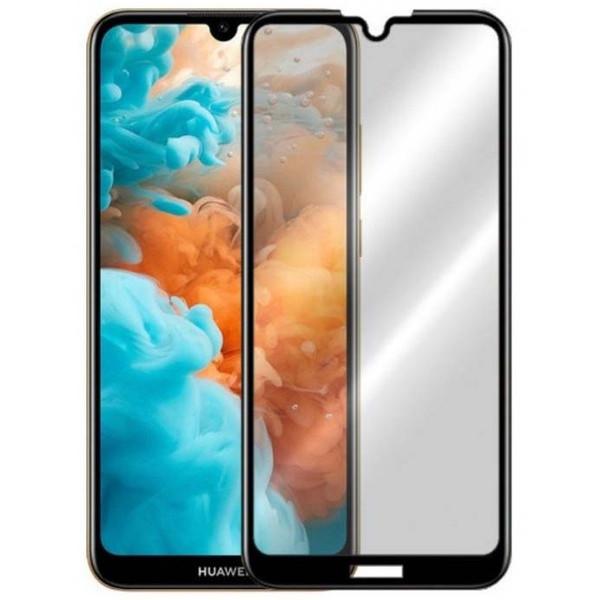 محافظ صفحه نمایش حریم شخصی مدل PY-21 مناسب برای گوشی موبایل هوآوی Y6 2019