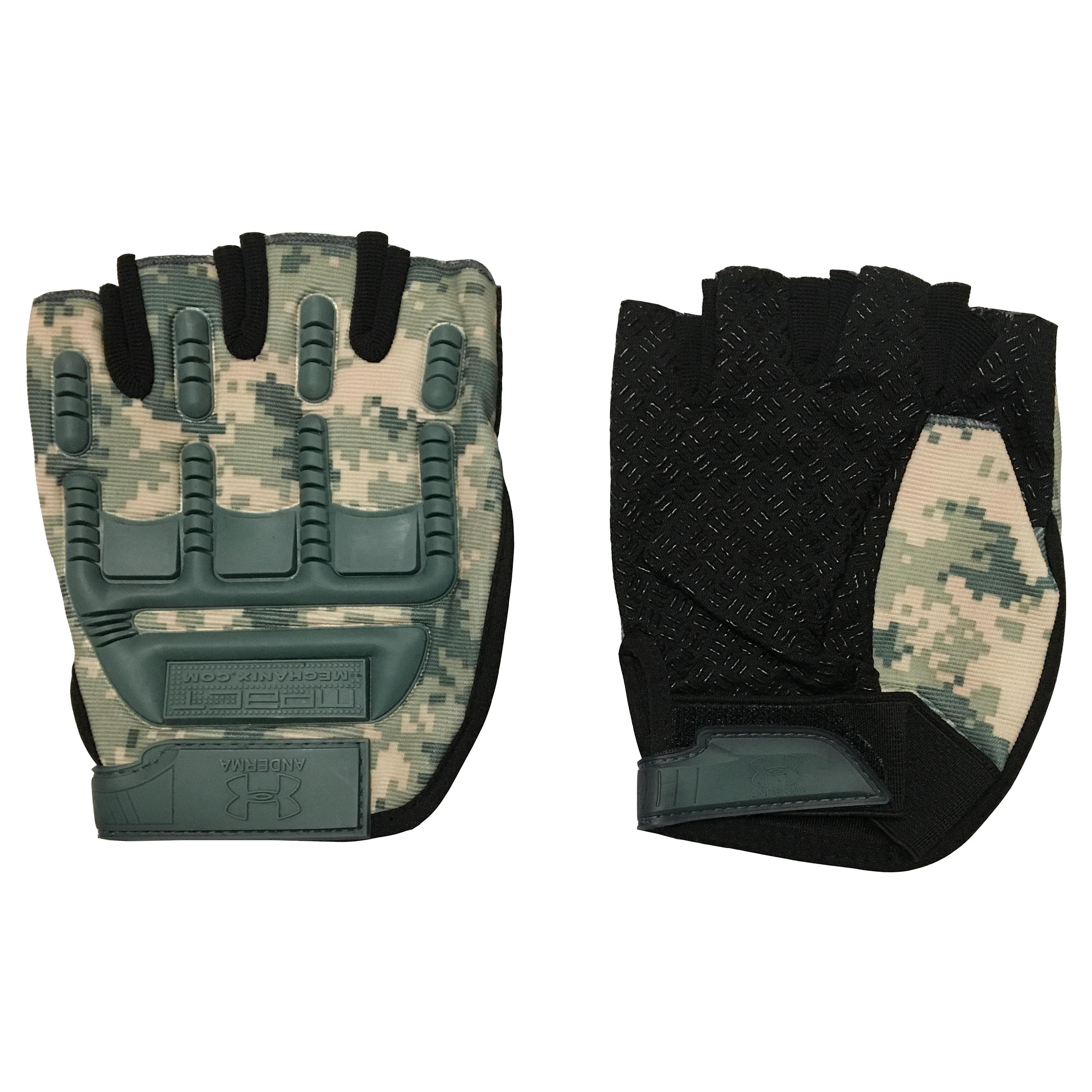 دستکش ورزشی مردانه کد 64