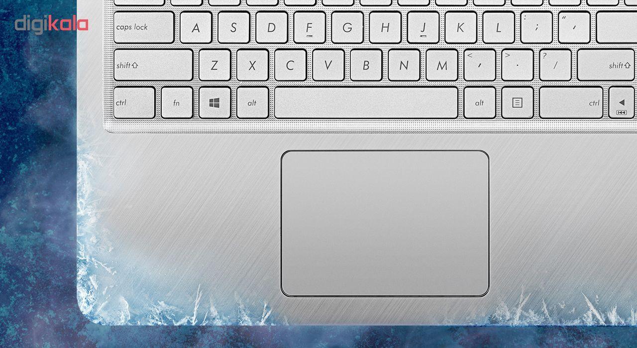 لپ تاپ 15 اینچی ایسوس مدل VivoBook X543MA - A main 1 8