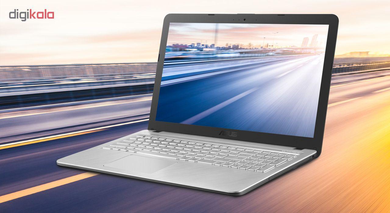 لپ تاپ 15 اینچی ایسوس مدل VivoBook X543MA - A main 1 9