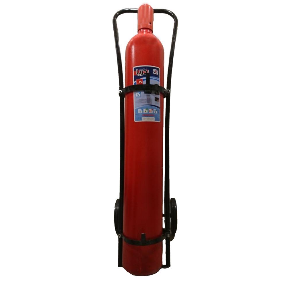 کپسول آتش نشانی دریا مدل KA30 وزن 30 کیلوگرم