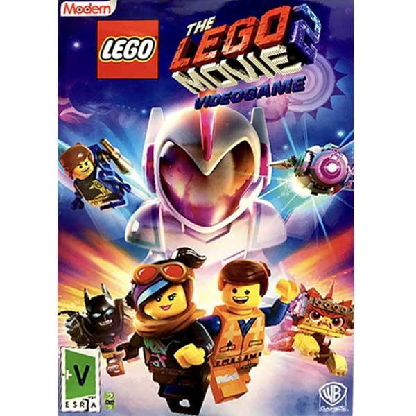 بازی The Lego Movie VideoGame مخصوص PC