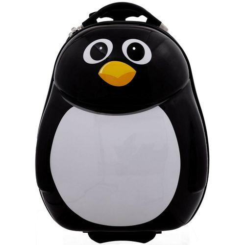چمدان کودک مدل penguin