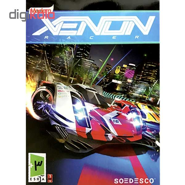 بازی Xenon مخصوص PC