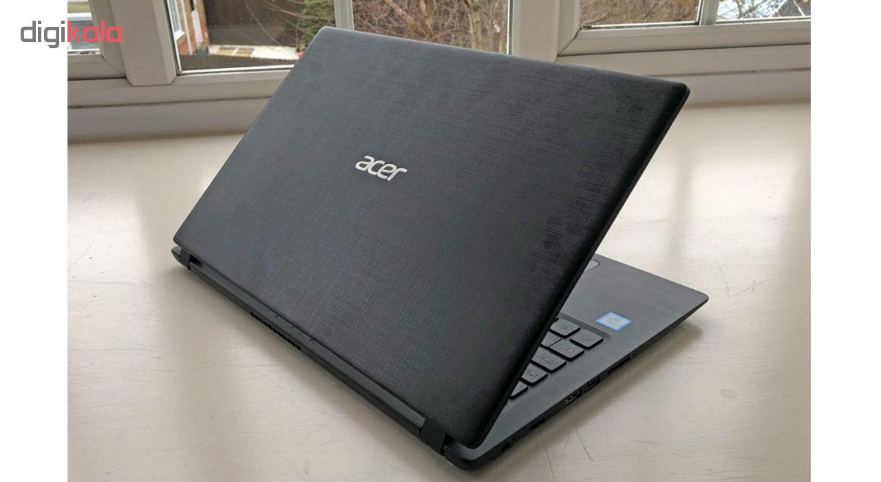 لپ تاپ 15 اینچی ایسر مدل Aspire A315-53-35N0-C