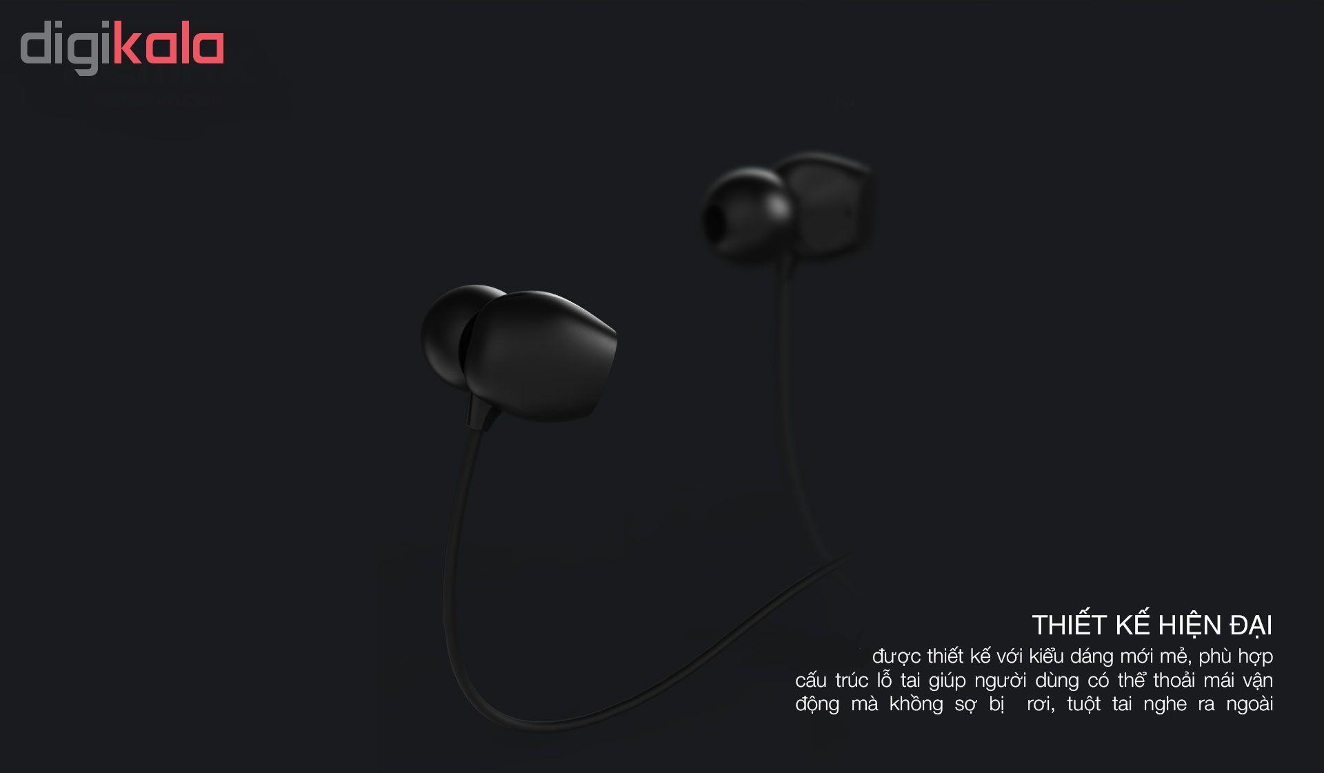 هدفون یونیوو مدل UN-550