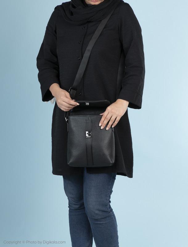 کیف رودوشی زنانه چرم مشهد مدل X0507-001