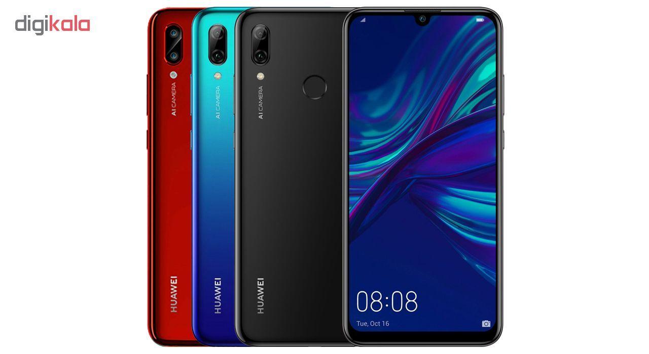 گوشی موبایل هوآوی مدل P Smart 2019 دو سیم کارت ظرفیت 64 گیگابایت main 1 12