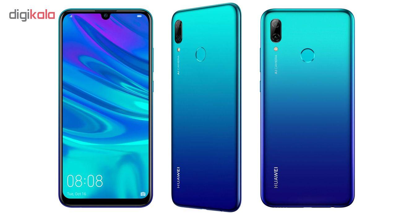 گوشی موبایل هوآوی مدل P Smart 2019 دو سیم کارت ظرفیت 64 گیگابایت main 1 14