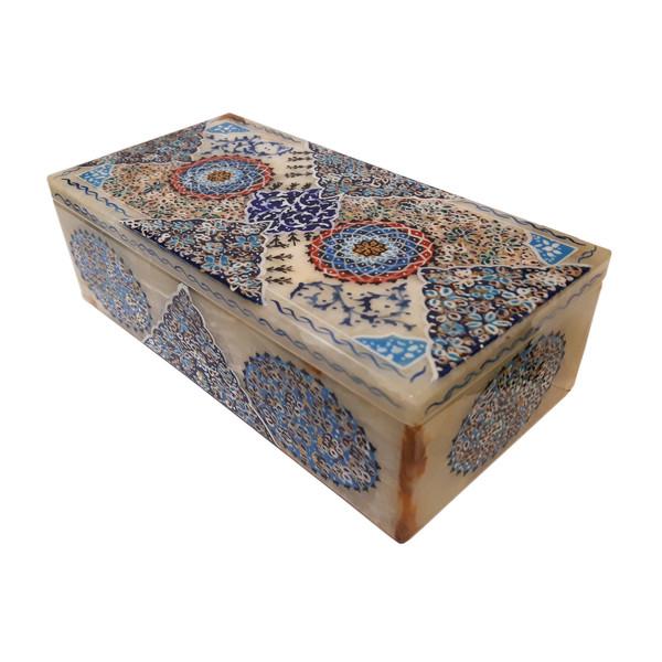 جعبه سنگی کد 301020