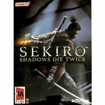 بازی Sekiro Shadows Die Twice مخصوص PC