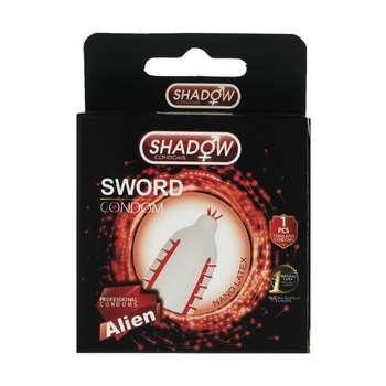 کاندوم شادو مدل Sword