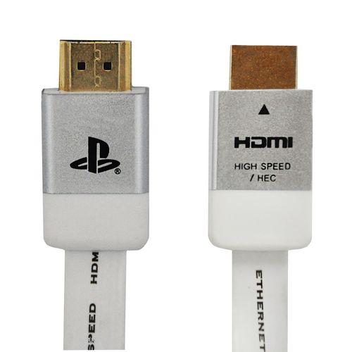 کابل HDMI مدل 4k ultra مناسب PS4 طول 2 متر