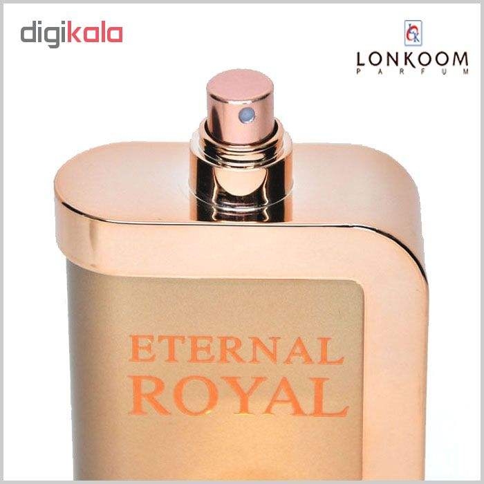 ادو پرفیوم زنانه لنکوم مدل  eternal royal حجم 100 میلی لیتر main 1 3