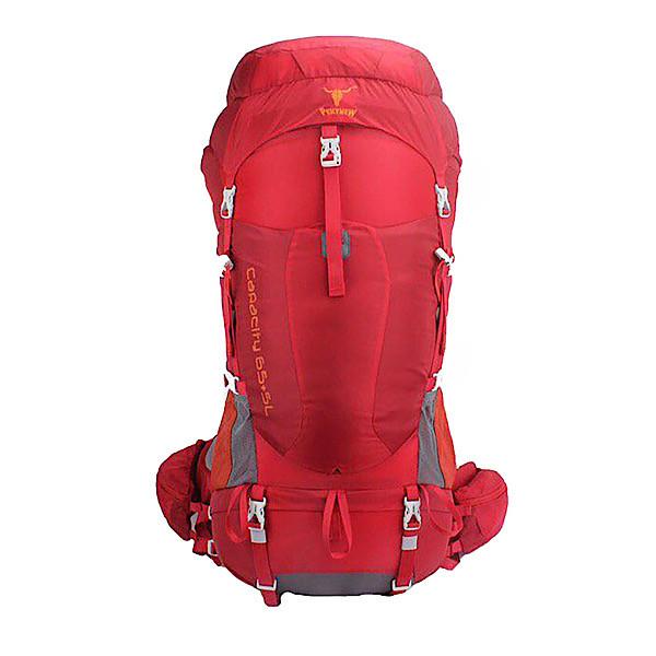 کوله پشتی کوهنوردی 70 لیتری پکینیو کد 004