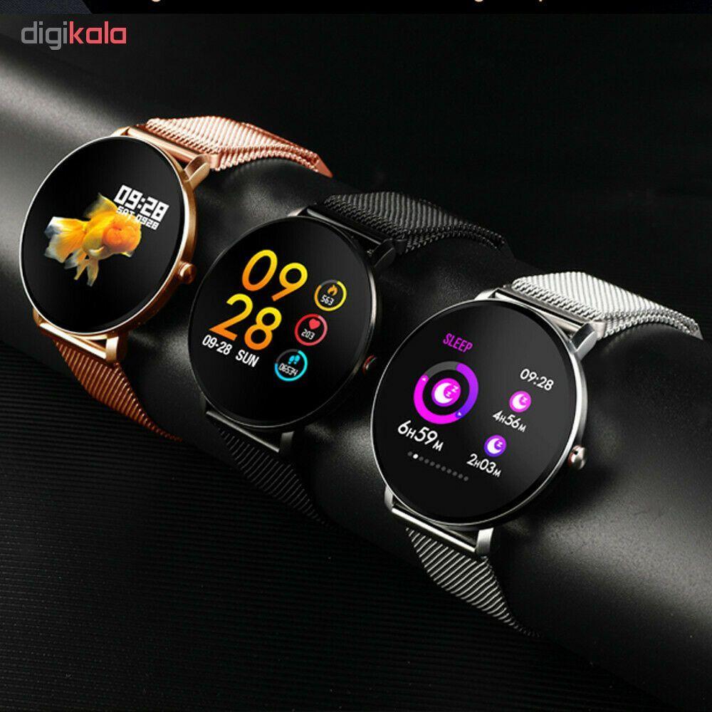 ساعت هوشمند مدل K9 main 1 3
