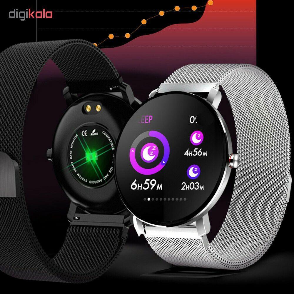 ساعت هوشمند مدل K9 main 1 4